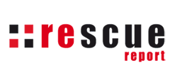 RESCUE report - Česko-slovenský záchranářský časopis