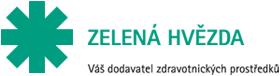 Zdravotnické potřeby, pomůcky a prostředky, články pro lékaře a zdravotníky - Zelená hvězda